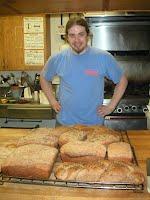 Lots of bread!